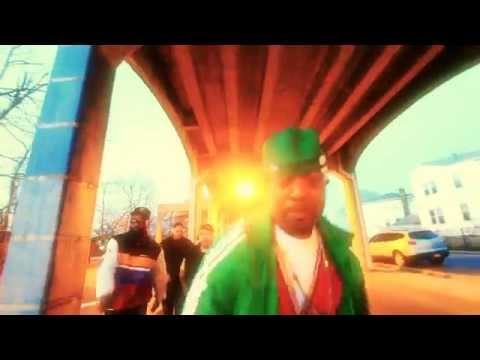 Cappadonna - Feed My Folks (Official Video) Featuring Nakeeba Amaniyea