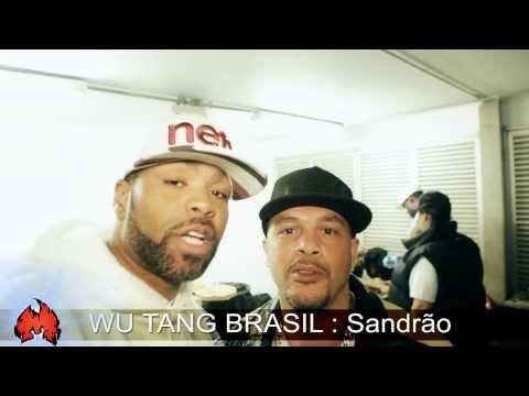 METHOD MAN - SANDRÃO - RED MAN