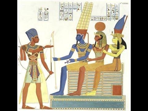 Amun-Ra ANCESTRAL MAGICK