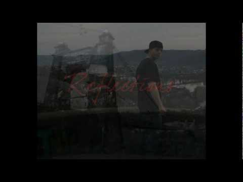 "Steve Sage - ""Reflections"" Promo (New Album 2012)"