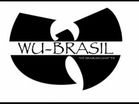 Wu - Brazil feat U-God  -Wu Warriors