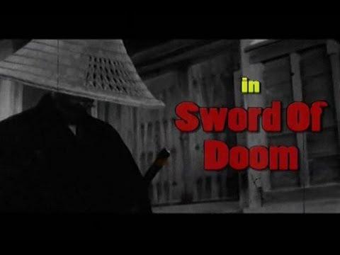 Iron Wind - Sword Of Doom 2013