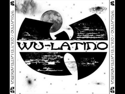 Wu latino - Corner Redemtion - Redakillah, Chotayin, Miztha, Jamll (Instrumental by Bronze Nazareth)