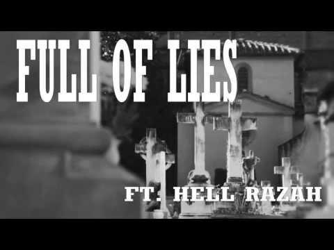 13Five - Full of Lies ft. Hell Razah