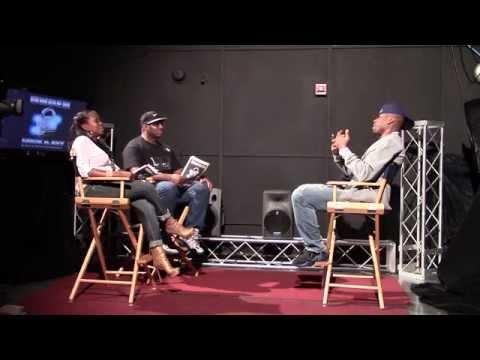 Nymrod Interview at ULK TV