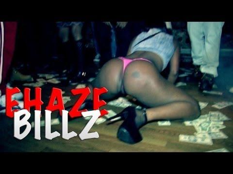 """EHAZE- """"BILLZ"""" (Official Music Video)"""