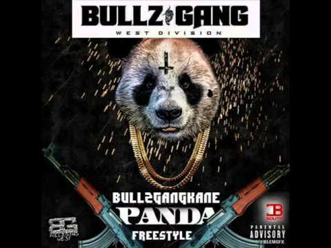 BullzGangKane #Panda #FREESTYLE