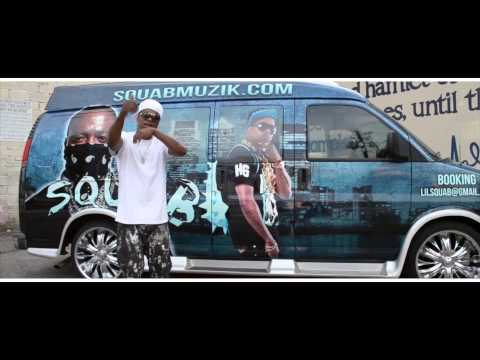 Dru Smith & Squab 2Far In Official Video Updated