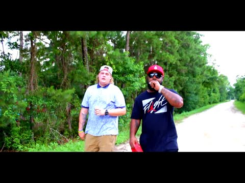 """Down 2 Tha Flow"" Quanus ft. Mic Sasser (Official Music Video)"