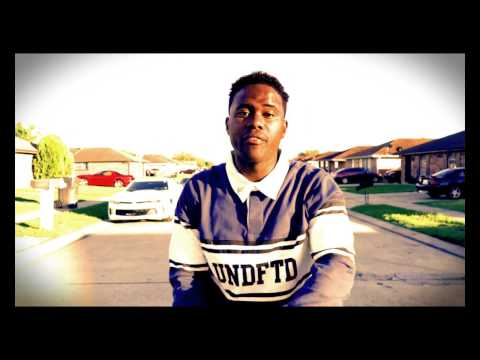 "Damond Young - ""Turn Up"""