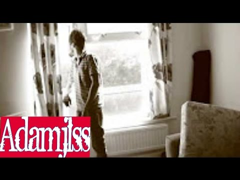 Adamjlss - I'm Incarcerated (Music Video)