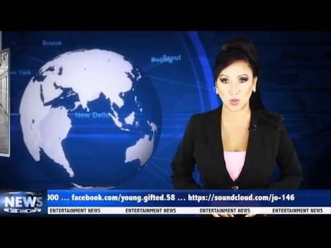 """Live Feed: Global News Announces Release of Young Gifted Hit Single """"Cash Flow"""""""