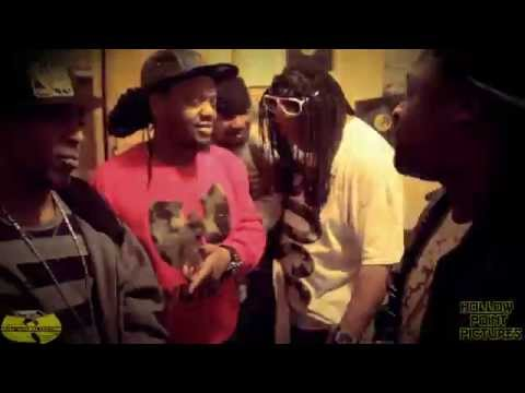 Enter The Wu-Tang Chamberz Ep 2 (Video By Hollow Point Pictures)