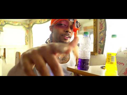 Nino Lucas - Dirt on my name (Official Video)