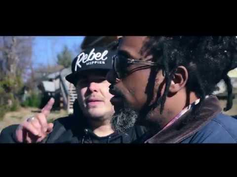 Spaceman Jones ft. Adlib - God's Breath (Official VIdeo)