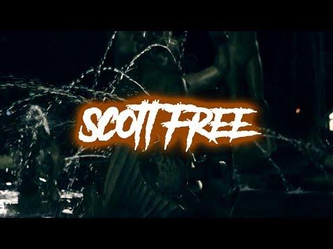 Saint N.A.V.I - Scott Free (Official Video)