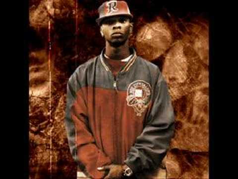 Papoose - victory 2007