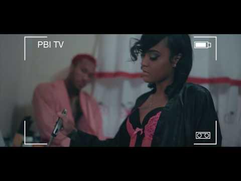 Yung Dollaz (@YungDollazPBI) - Rite In The Pussy (Official Video) Dir. @TwainMajor