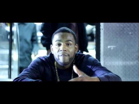 """HUE HEF/YOUNGIN/QUEEN MULAN - """"LIVE ONCE"""" (OFFICIAL VIDEO)"""