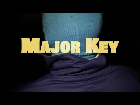 Abu Rahss x Pacman x Treezus - Major Key