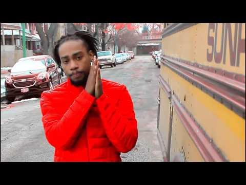 Lil dextz Blue Note Remix Official Video