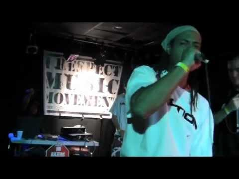 Faction - Diabolic Show - July,16,2011
