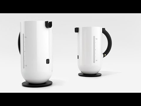 Nosh Studio Norge Kitchen Appliances