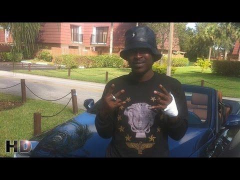 Black Ryno - Rise High [Leader Riddim] January 2015