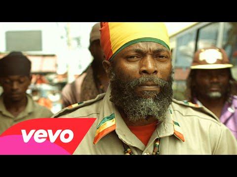{VIDEO} Stephen Marley - Rock Stone ft. Capleton, Sizzla