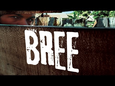 Spragga Benz - Bree - 2015