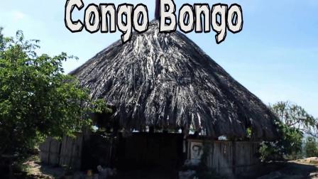 Daelite - Congo Bongo ]JUNGLE FUN RIDDIM_ OFFICIAL VIDEO ]A JAH HILL MUSIC PTODUCTION]