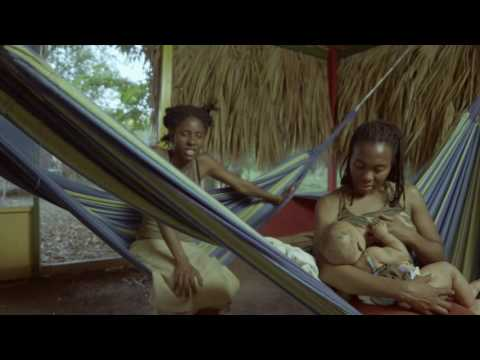 Jah9 - Unafraid | Official Music Video