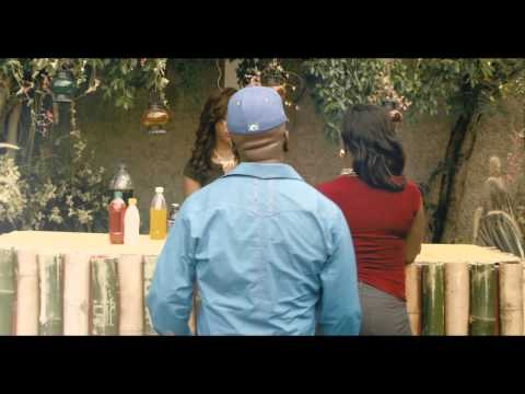 BARRINGTON LEVY - ROSIE - OFFICIAL MUSIC VIDEO