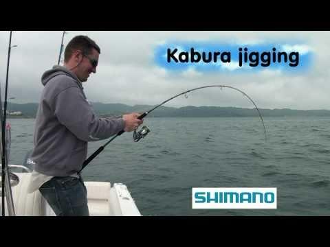 Kabura jigging dia 2 de abril 2011 en la Costa brava