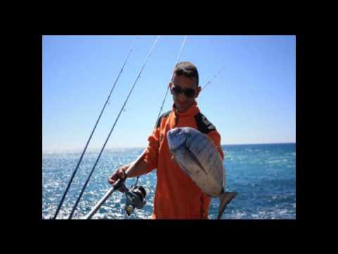 PESCA SARGO PACO THALASSA FISHING www.elrebalaje.com
