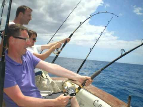 cavalier Sport Fishing 2012