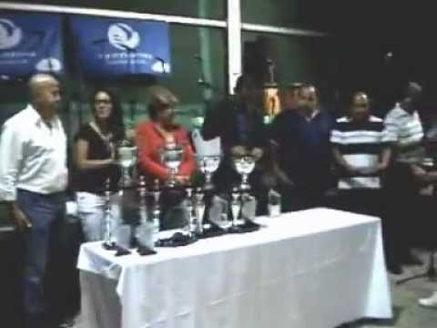 Campeonato el castillo fuerteventura 2012