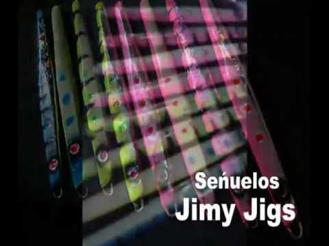 JIMY Jigs en Canarias