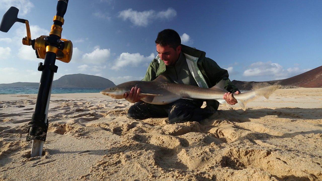 Trailer FishSession- Primera temporada