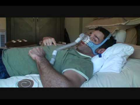 Get rid of burping and gas/wind with CPAP