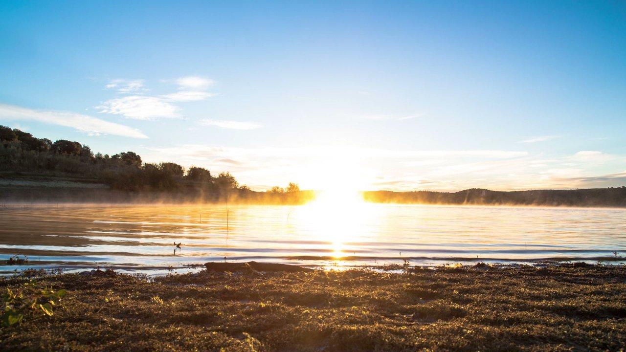 CARP FISHING ORELLANA - Trailer