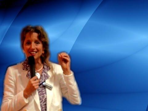 Curación con Símbolos y Agua - Conferencia de Layena Bassols Rheinfelder