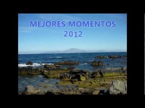 MEJORES MOMENTOS 2012