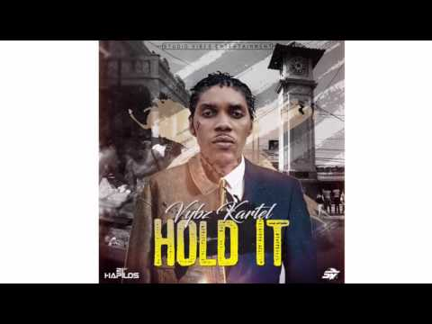 VYBZ KARTEL - HOLD IT [2017]
