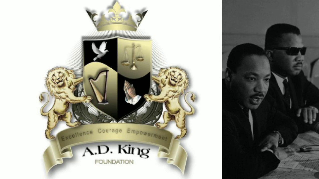 A. D.King Foundation Gala Promotional Video
