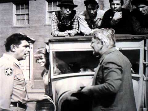 THE LEGEND OF ERNEST T. BASS-ORIGINAL SONG BY: THE REDNECK GUYS