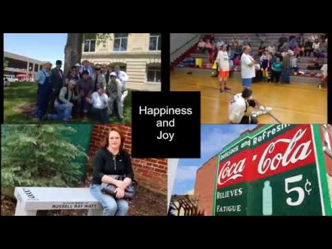 The Newsome Family 2016 Year in Review