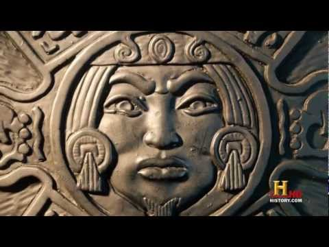 Ancient Aliens season 3 episode 15 HD part 2/3 Aliens, Gods and Heroes