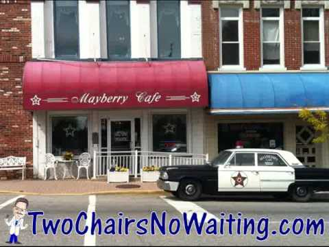 TCNW 202: Mayberry Cafe