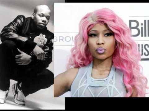 Too Short ft Nicki Minaj - Save My Monkey (New 2011)